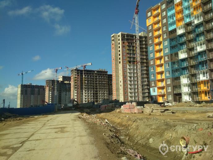 """ЖК """"Полис на Комендантском"""": маленькие квартирки в районе с большими планами - Фото 57"""