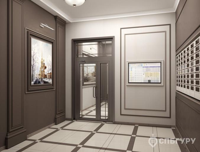 """ЖК """"Питер"""": квартиры бизнес-класса с видом на ЛЭП - Фото 6"""