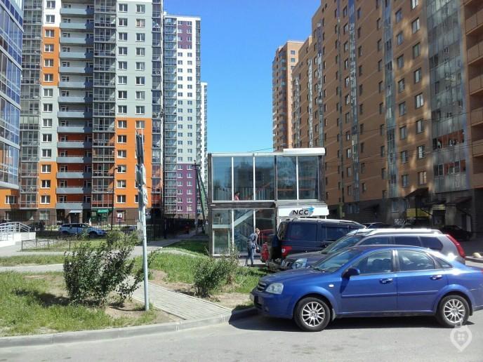 """ЖК """"Эланд"""":  удачный жилой комплекс прямо возле метро """"Девяткино""""  - Фото 9"""