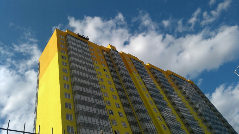 """ЖК """"Мурино Парк"""": солнечный комплекс с плюшками у метро - Фото 12"""