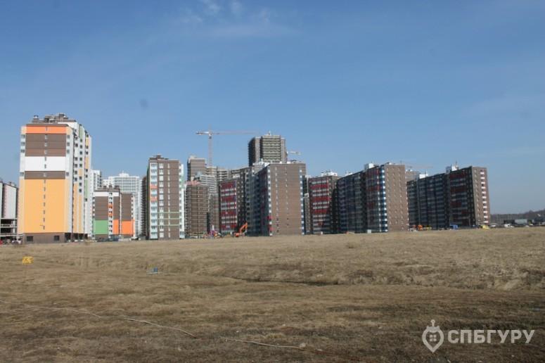 """ЖК """"Лондон"""": живописные многоэтажки с инфраструктурой от Setl City в Кудрово - Фото 17"""