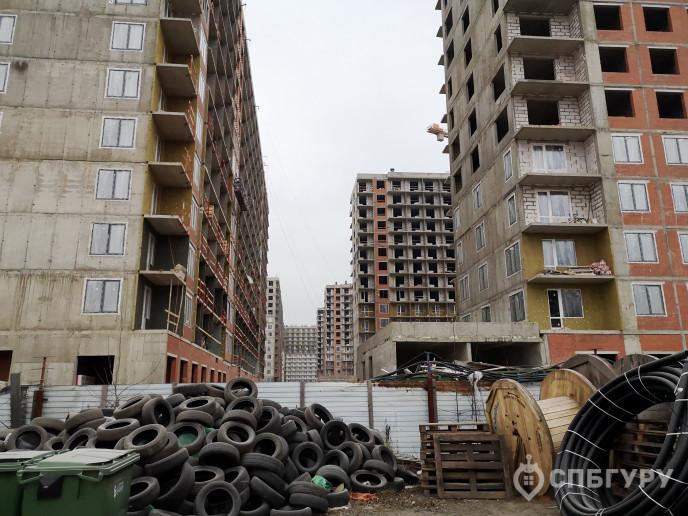 "ЖК ""PULSE на набережной"": тысячи квартир с отделкой вместо завода  - Фото 19"