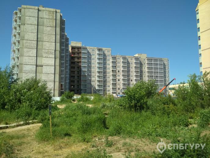"""ЖК """"Ювента"""": дом юношеских грез в скромном поселке - Фото 18"""