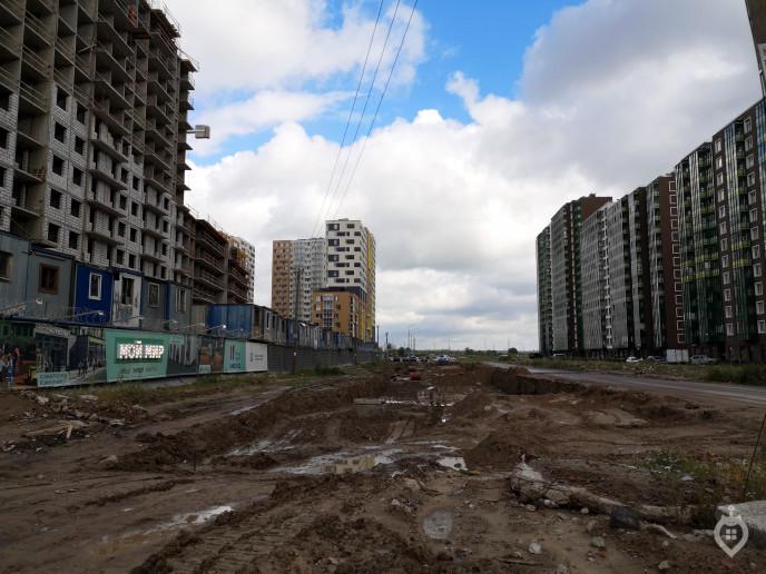 """ЖК """"Мой мир"""": там, где заканчивается город и начинается поле - Фото 33"""