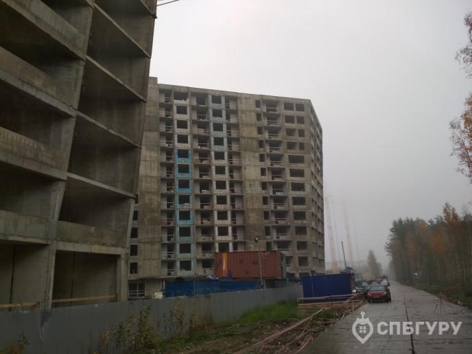 """ЖК """"New Time"""": диалог с природой под гул ЗСД - Фото 48"""