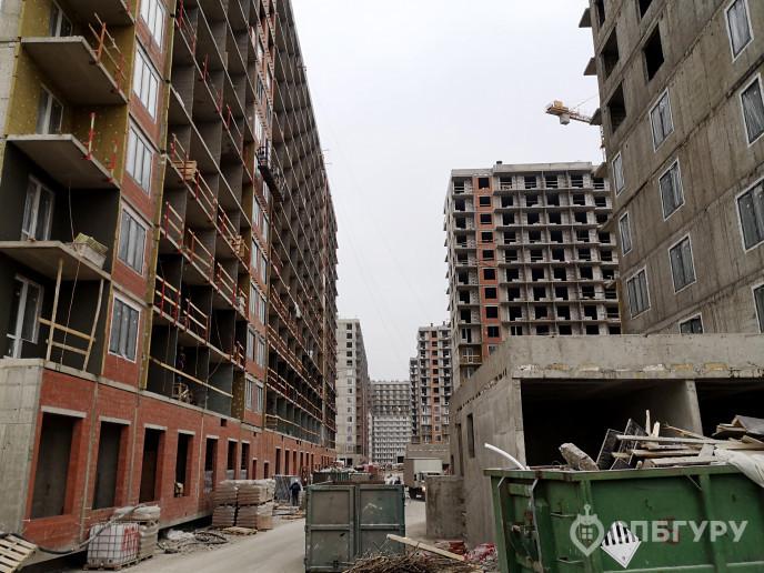 "ЖК ""PULSE на набережной"": тысячи квартир с отделкой вместо завода  - Фото 20"