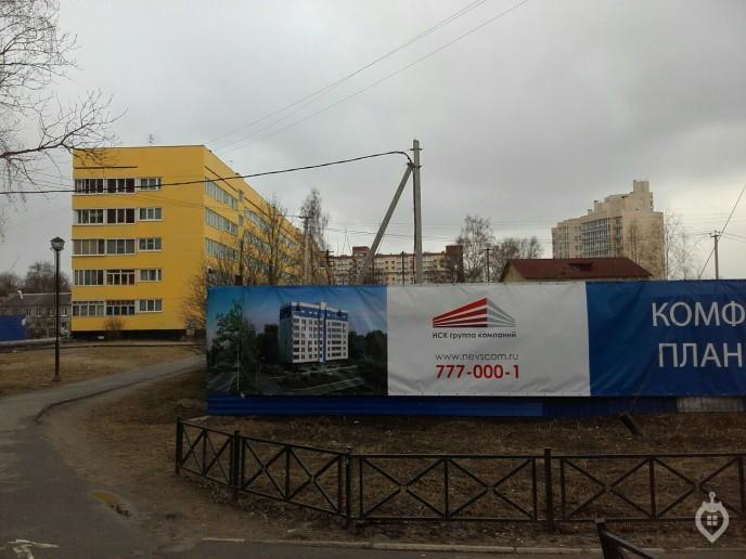 """ЖК """"Брусничный"""": три монолитных дома в Янино - Фото 35"""