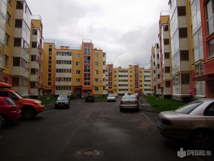 """ЖК """"Новый Петергоф"""": с расчётом на доступность - Фото 10"""