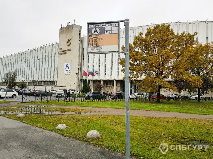 """ЖК """"Дом на набережной"""": проект, потеснивший новый мост через Неву - Фото 30"""