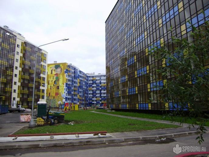 """Квартал """"Вена"""": комфортное место с областной судьбой - Фото 10"""