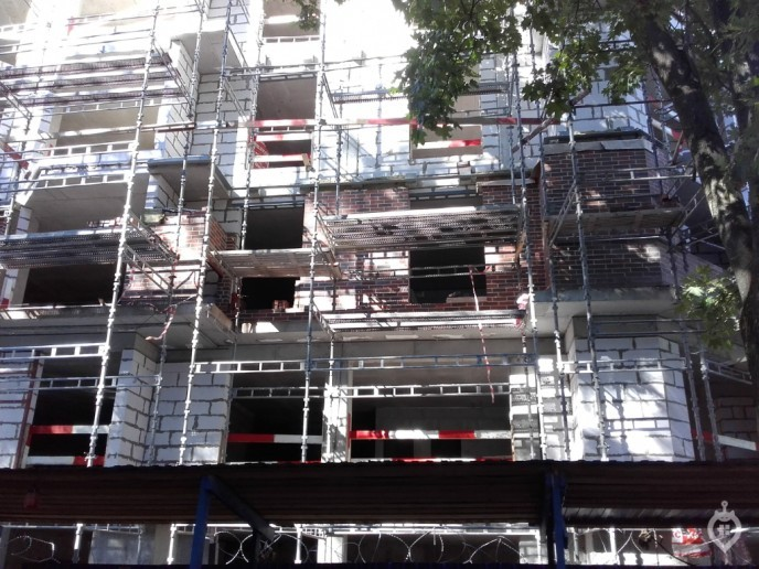 """ЖК """"Шерлок Хаус"""": неплохой, но сильно переоцененный дом на """"Удельной"""" - Фото 20"""