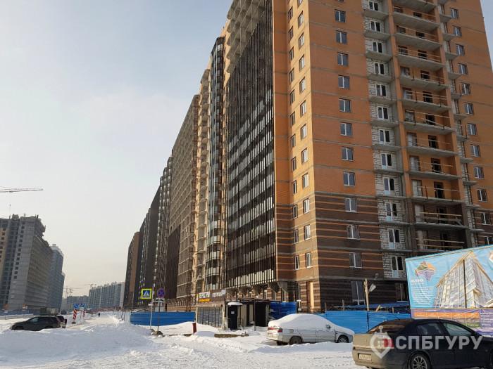 """ЖК """"Материк"""": маленькие квартиры в перенаселенном Мурино - Фото 28"""