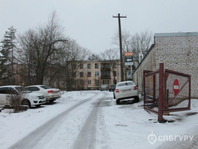 ЖК Inkeri: приятный малоэтажный комплекс в Пушкине - Фото 8