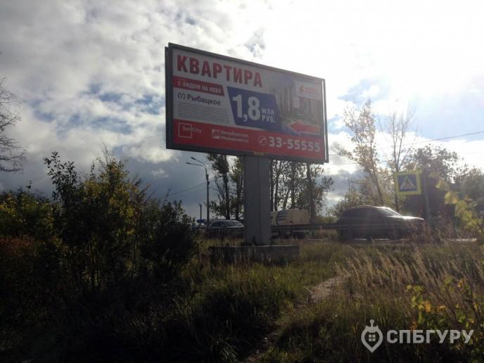 ЖК «Невские Паруса» -  стройка с видом на Неву от Setl City - Фото 7