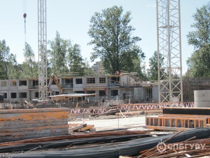 """ЖК """"Стереос"""": многоэтажный комплекс на зеленой окраине - Фото 28"""