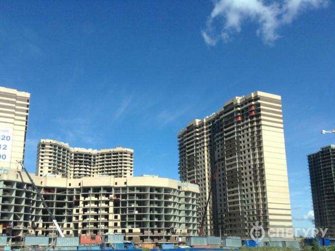 «Новое Мурино» - жилой комплекс от ЦДС за КАДом - Фото 11