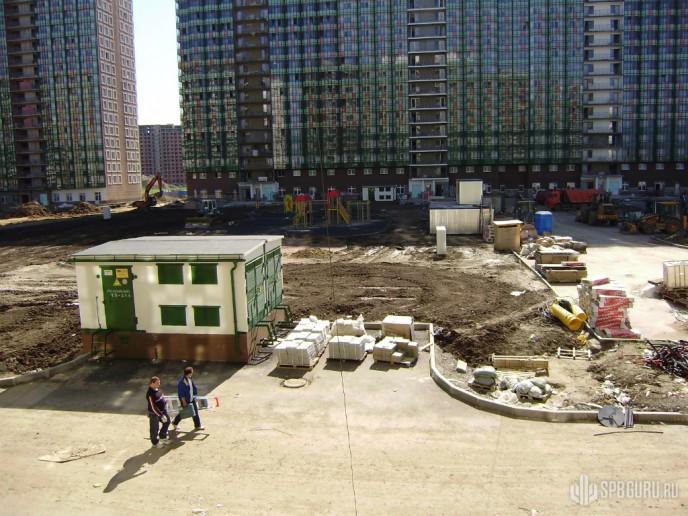 """ЖК """"Greenландия"""": комфорт без скидок на минусы - Фото 17"""