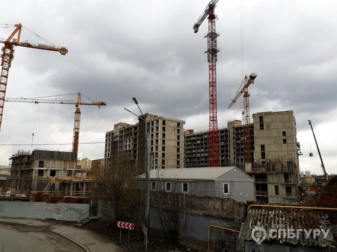 """ЖК """"Первый квартал"""": с чего начинается City на Лиговском - Фото 19"""