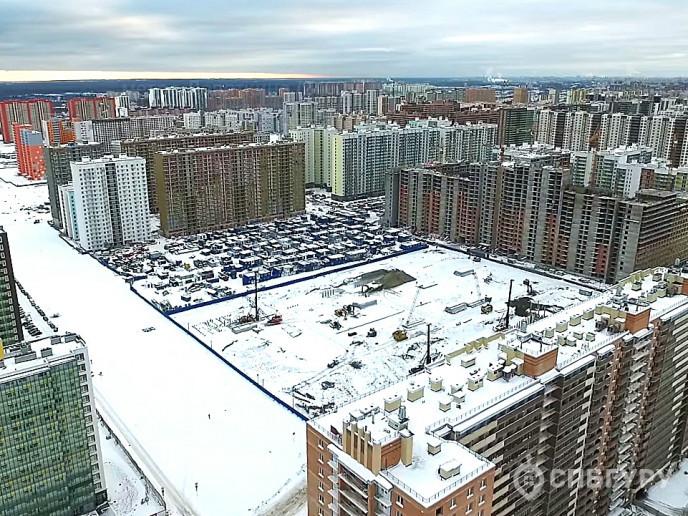 """ЖК """"Материк"""": маленькие квартиры в перенаселенном Мурино - Фото 32"""