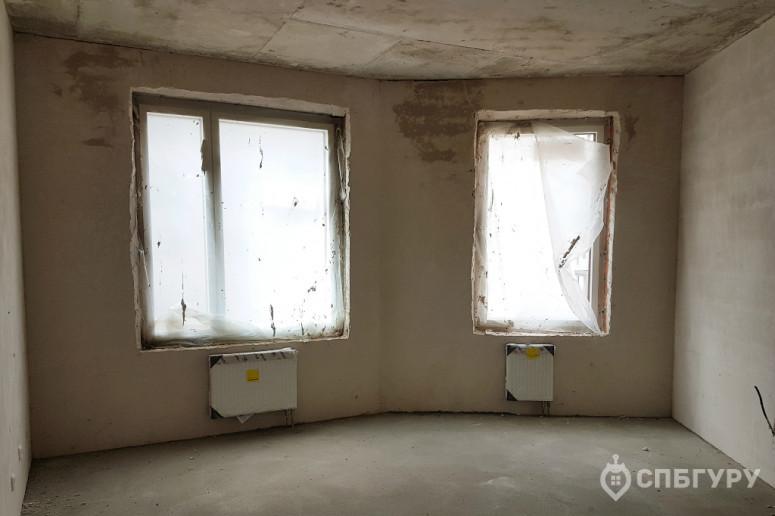 """ЖК """"Мендельсон"""": бизнес-класс с видом на заброшенную фабрику - Фото 22"""
