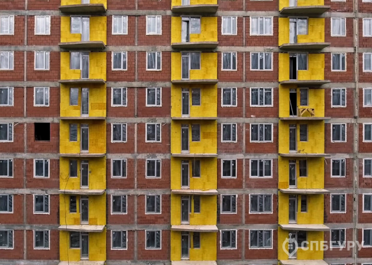 "ЖК ""4YOU"": четыре многоэтажки на месте старого мясокомбината - Фото 29"
