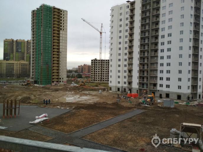 """ЖК """"Новая Охта 2"""": жилье с отделкой и городской пропиской за линией КАД - Фото 22"""