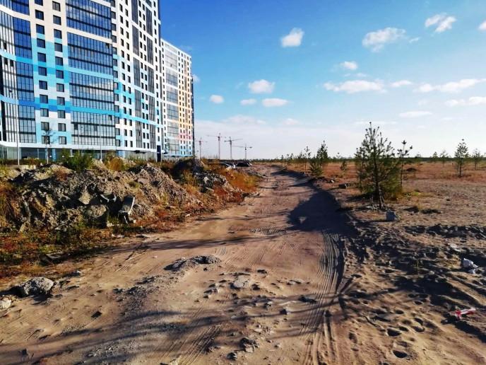 """ЖК """"Морская набережная"""": видовые квартиры среди песчаных дюн и бездорожья - Фото 7"""