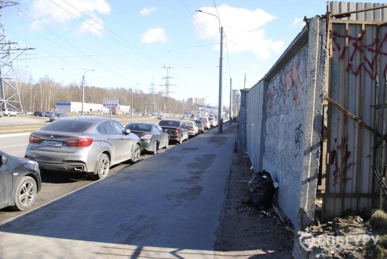 """ЖК """"Приморский квартал"""": корпуса вовсю строятся, а район не готов - Фото 23"""