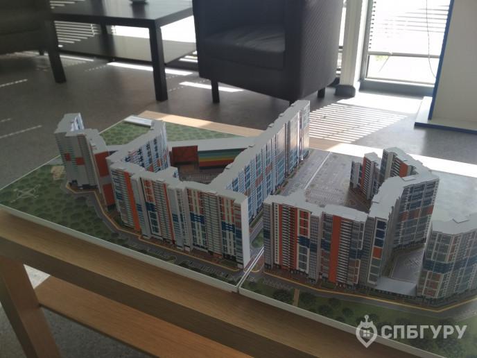 """ЖК """"Полис на Комендантском"""": маленькие квартирки в районе с большими планами - Фото 40"""