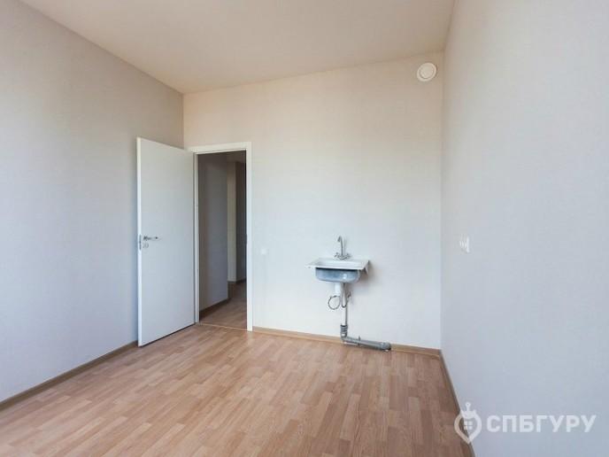 """ЖК """"Живи! В Рыбацком!"""" - недорогие квартиры с отделкой и удобной рассрочкой. - Фото 23"""