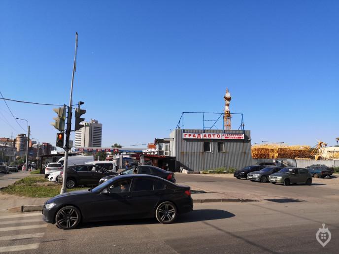 """ЖК """"ArtLine"""": с видом на дорогу или кладбище - Фото 49"""