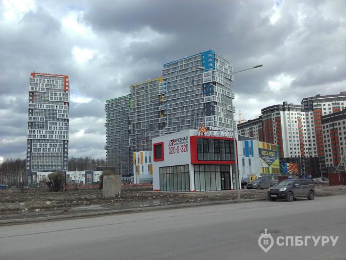 """ЖК """"Гольфстрим"""" в Кудрово: комфорт с оговорками - Фото 13"""