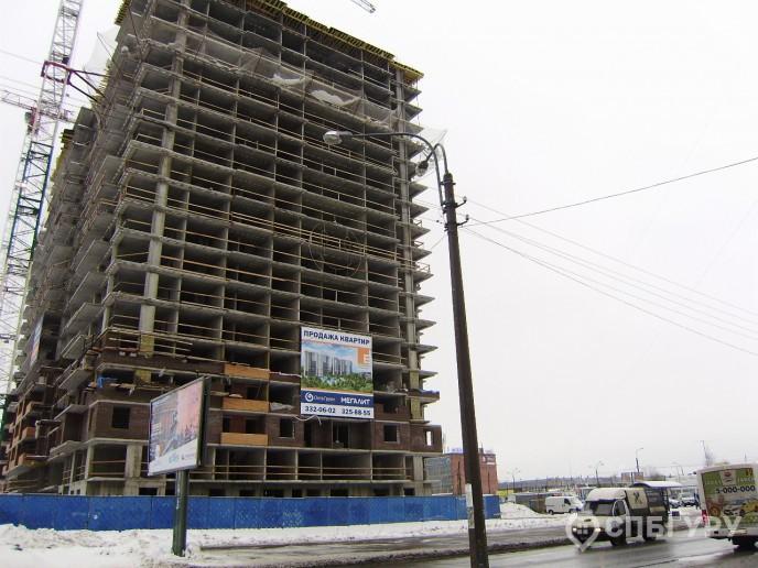 """ЖК """"Екатерининский"""": без конкурентов под боком - Фото 20"""