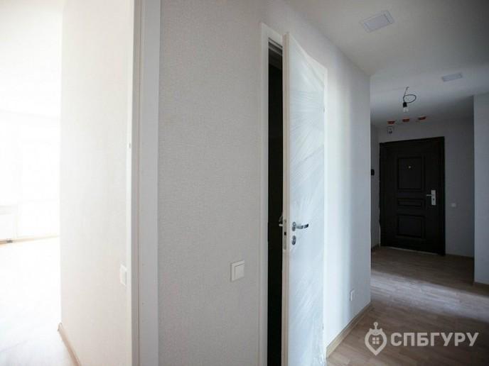 """ЖК """"Живи! В Рыбацком!"""" - недорогие квартиры с отделкой и удобной рассрочкой. - Фото 30"""
