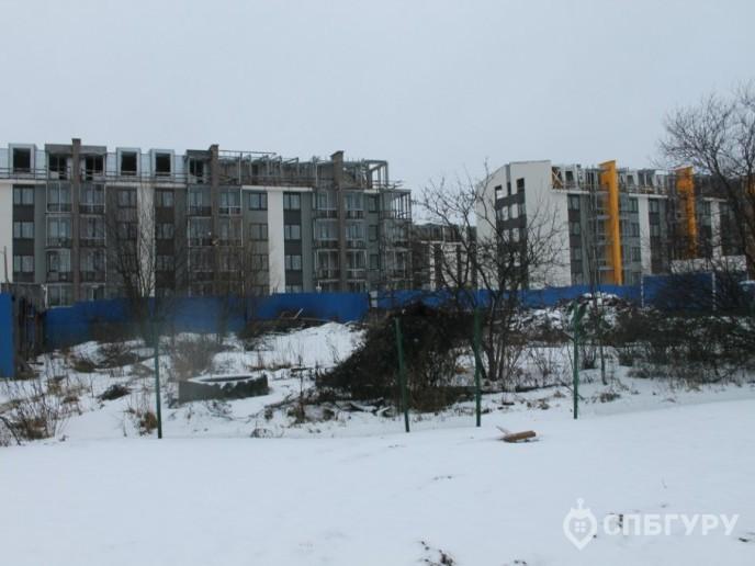 ЖК Inkeri: приятный малоэтажный комплекс в Пушкине - Фото 24
