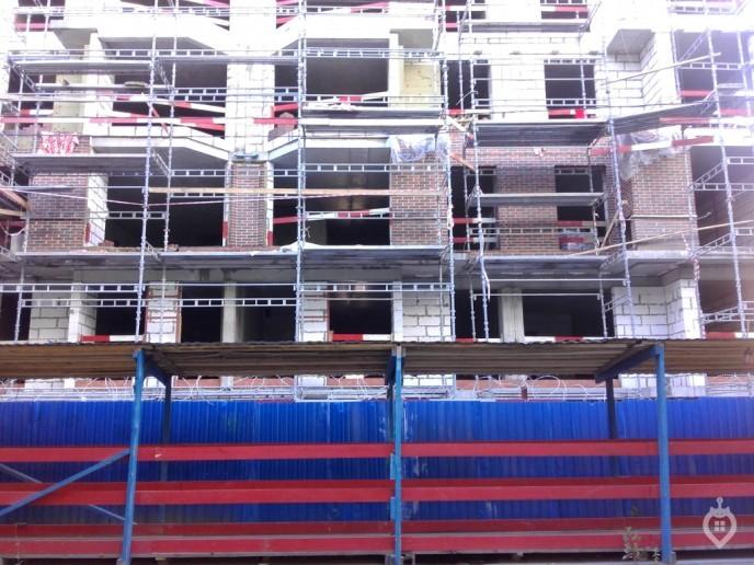 """ЖК """"Шерлок Хаус"""": неплохой, но сильно переоцененный дом на """"Удельной"""" - Фото 10"""