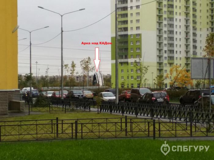 """ЖК """"Новая Охта 2"""": жилье с отделкой и городской пропиской за линией КАД - Фото 46"""
