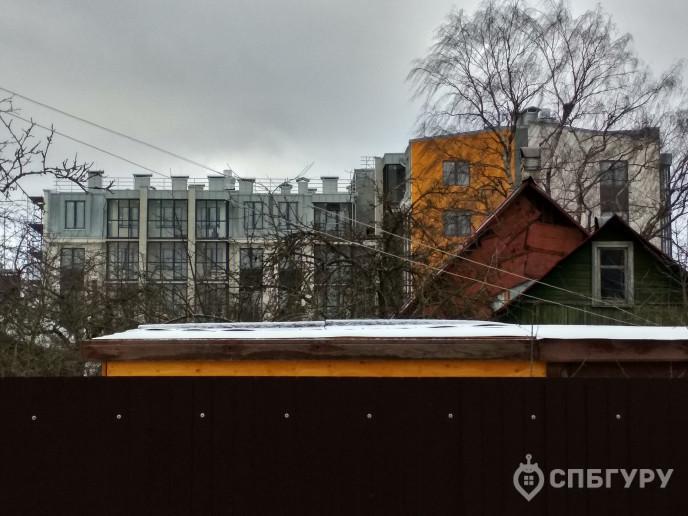 "UP-квартал ""Пушкинский"": пятиэтажки между дворцово-парковых ансамблей - Фото 21"