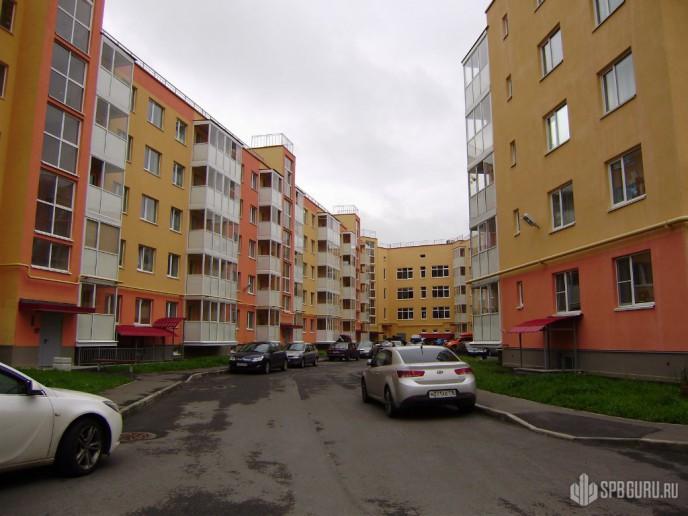 """ЖК """"Новый Петергоф"""": с расчётом на доступность - Фото 13"""