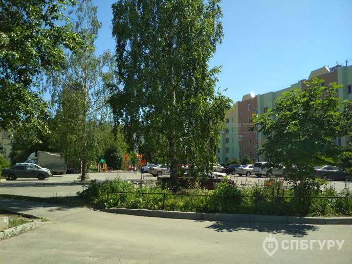 """ЖК """"Ювента"""": дом юношеских грез в скромном поселке - Фото 49"""