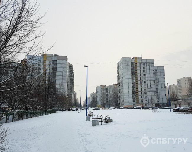 """ЖК """"Москва"""": внутри — комфорт, снаружи  — промзона - Фото 25"""