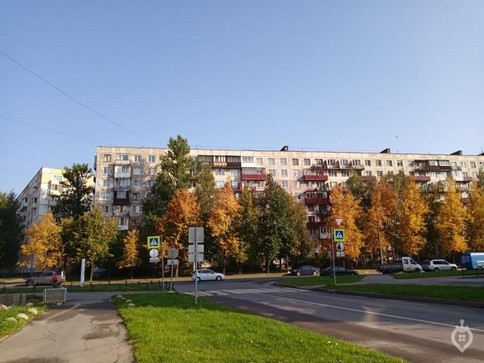 """ЖК """"ЦДС Полюстрово"""": дом размером с квартал - Фото 62"""