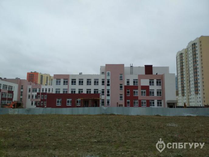 """ЖК """"Новая Охта 2"""": жилье с отделкой и городской пропиской за линией КАД - Фото 38"""