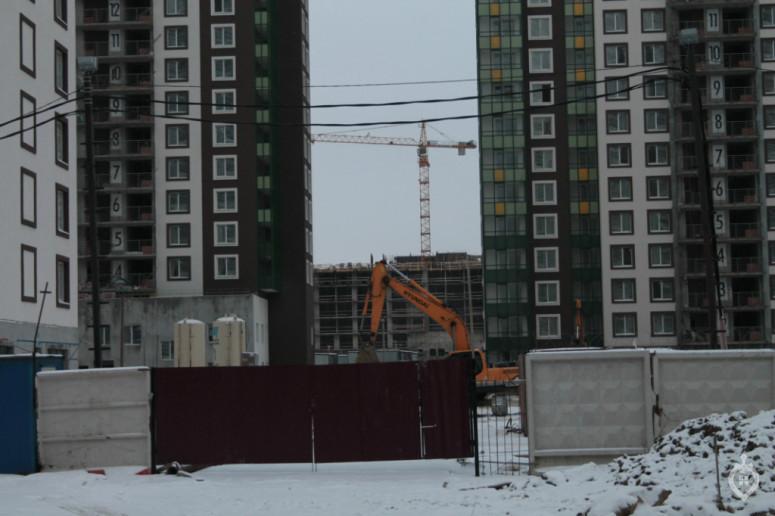 """""""Гринландия-2"""": страна студий и однушек - Фото 15"""