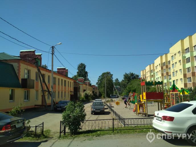"""ЖК """"Ювента"""": дом юношеских грез в скромном поселке - Фото 40"""