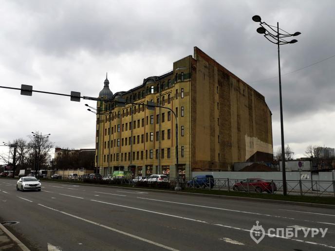 """ЖК """"Первый квартал"""": с чего начинается City на Лиговском - Фото 24"""
