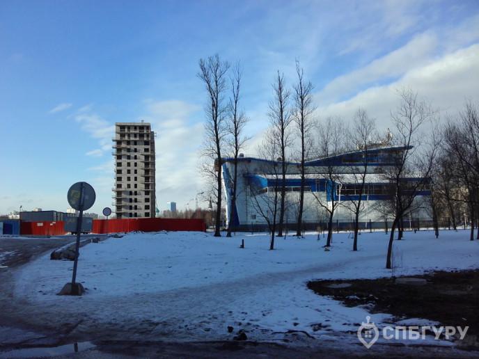 """""""Neo"""": бизнес-класс возле парка на """"Звездной"""" - Фото 15"""