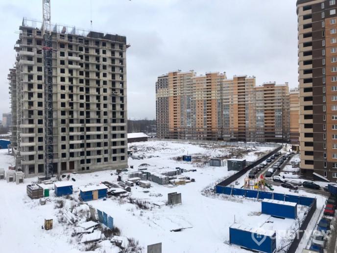 """ЖК """"Суворов"""": бюсты великого и квест с парковкой - Фото 16"""