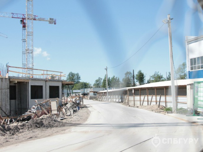 """ЖК """"Стереос"""": многоэтажный комплекс на зеленой окраине - Фото 26"""