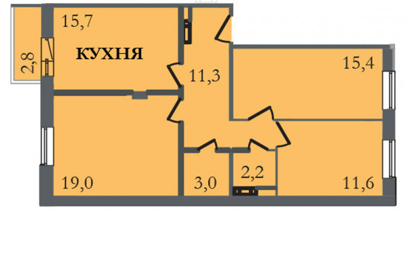 """ЖК """"ЗемлЯнино"""": близкий загород с дальними планами - Фото 23"""